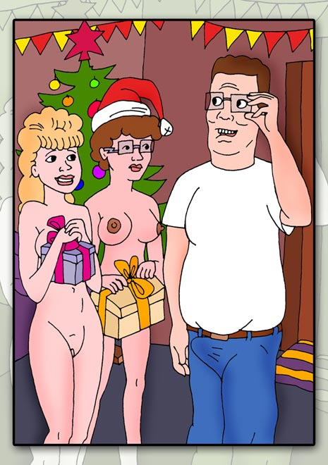 nude king of hill gif the Wait a minute this isn't tennis this is anal sex
