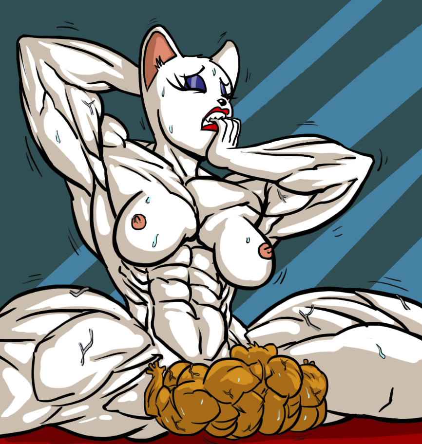 and jerry mouse muscle tom Mortal kombat 9 mileena naked