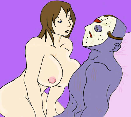 palomino the game adam friday 13th the Susan and mary test breast expansion
