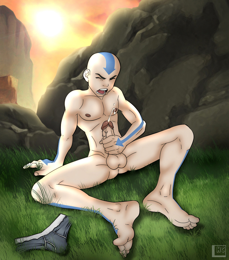 avatar last airbender yaoi the If it exists there's p of it