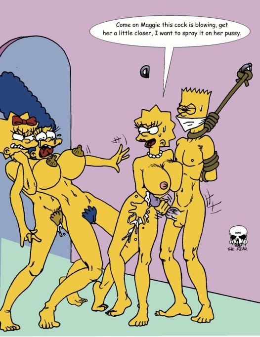 the fear and bart marge imagefap Where is adria diablo 3