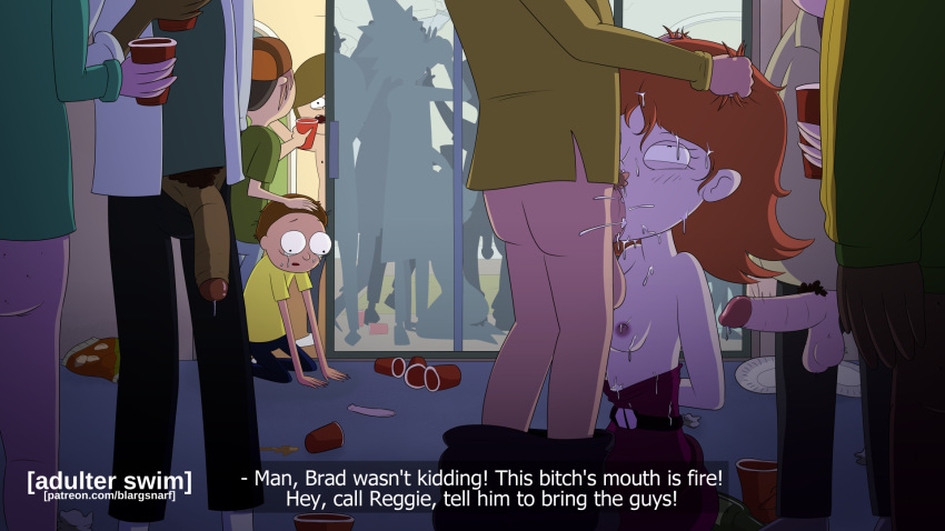 and rick summer morty boobs Christie dead or alive 4