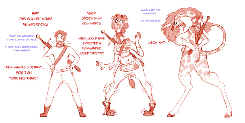 male female porn transformation to comic Pan from dragon ball gt